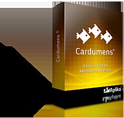 Cardumens