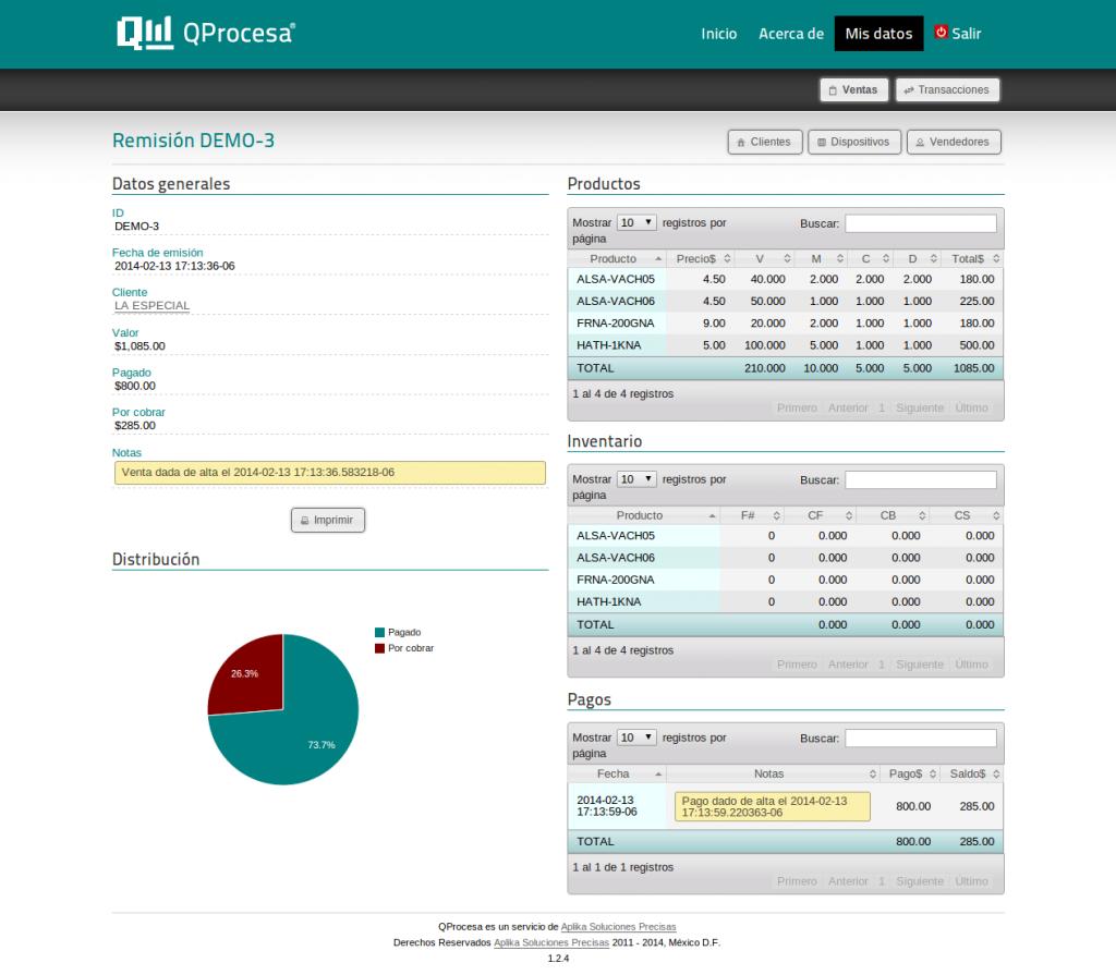 qprocesa_detalle_de_remision_pagos_inventario_y_visita_al_cliente